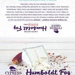 Humboldt Fog Pepper Remix ®