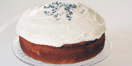 Fromage Blanc Frosting